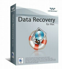 Wondershare Data Recovery Mac Lifetime dt. versión completa ESD descarga