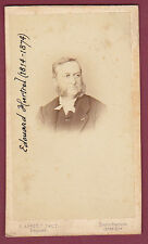 CDV APPERT PARIS - Edouard HURTREL 1814 1874