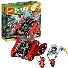 Lego Ninjago 70504 Ebay