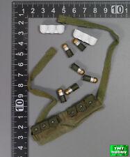 1:6 Scale ace 13020 Vietnam USMC Force Recon - M79 Bandolier Set
