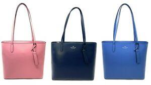 Kate Spade Jana Tote Leather Handbag WKR00325 $329
