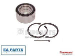 Wheel Bearing Kit for DAEWOO NIPPARTS J4700906