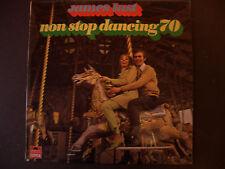 "James Last.    ""Non Stop Dancing 70"""