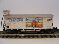 ARNOLD Sonderwagen Tunneleröffnung Calais-Dover 1993 (30357)