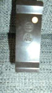 Wylex 5A 5 Amp Rewireable Fuse No Base. Freepost.