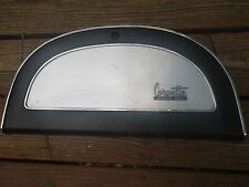 Original 66 67 1966 1967 Corvette Glove Box Door