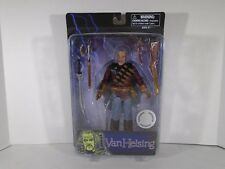 "2014 DIAMOND SELECT TOYS--8"" VAN HELSING FIGURE (NEW) TOYS R US EXCLUSIVE"