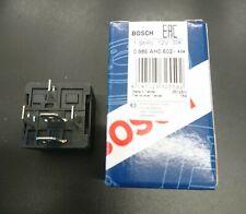 Genuine Bosch Fuel Pump Relay 0 332 014 112 / 0 986 AH0 602 - AFU2913L