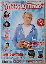 Melody Times n°2: Katy Perry/ Twilight/ Nicki Minaj/ J. Bieber/ One Direction