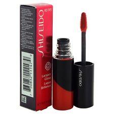 shiseido lacquer GLOSS RD305 NEW