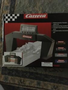 CARRERA 71590 SCALEXTRIC NINCO LAP COUNTER / TIMER 1/43 1/24 1/32 SLOT CAR TRACK