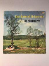 Various - Eine Handvoll Heimaterde LP VG+ FLPS 1733 Vinyl German Fiesta Record
