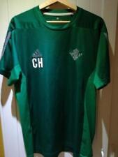Camisetas de fútbol de clubes españoles para hombres Real Betis