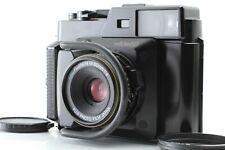 """Near Mint"" FUJIFILM FUJI GS645S Medium Format Film Camera from JAPAN 1926"