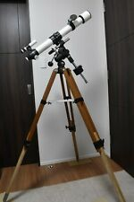 Takahashi Telescope D=50mm f = 700mm TS type Refraction equatorial 24.5mm