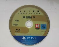 Alien Isolation PS4 Disc Only