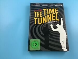 The Time Tunnel Vol. 2 - DVD Film Serie