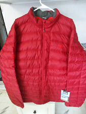 OUTDOOR RESEARCH TRANSCENDENT 650 FILL DOWN SWEATER JACKET MEN'S 2XL - $220