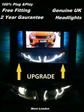 Range Rover Evoque  Converted HID  Headlights for 2011-onwards