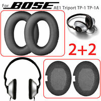 Replacement Earpad Ear Pads Cushion For Bose AE1 Triport TP-1 TP-1A Headphones