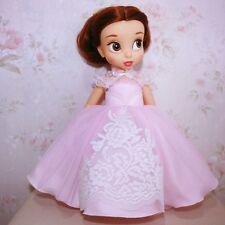 "princess dress for Disney animator doll 16"", Disney animator doll clothes"