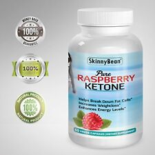 SkinnyBean® RASPBERRY KETONE PURE weight loss ketones