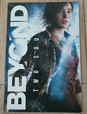 Beyond two souls : Artbook [Collector - Ps3 - VF]