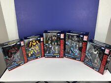 Transformers Studio Series Lot