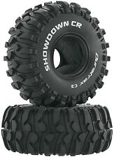 "Duratrax 4019 Showdown CR 1.9"" Crawler Tire C3 (2)"