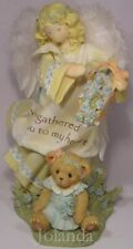 Cherished Teddies: I Have Gathered You To My Heart (Enesco)
