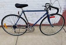 Trek 520 Vintage Touring Bike Reynolds 501 Bicycle