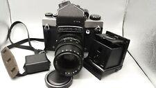 *1983 KIEV 6C TTL Prism Camera Medium Format 6x6 SLR Vega - 12B 2.8/90 Lens READ