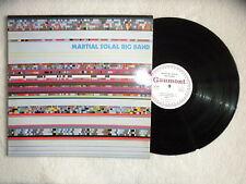 """LP MARTIAL SOLAL BIG BAND """"Martial Solal big band"""" GAUMONT 753 804 FRANCE §"""