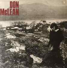 DON MCLEAN - Don McLean (LP) (VG/VG-)