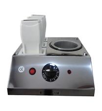 Egekirkan 3+1 Professional Salon Roll On Wax Warmer Heater Hair Removal Machine