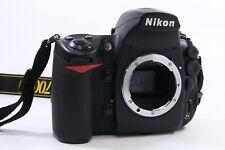 Nikon D700 Body, guter Zustand