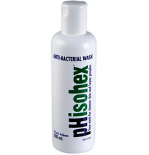 pHisohex 200ml Anti-Bacterial Face Wash for Cleaner Skin + Fewer Pimples