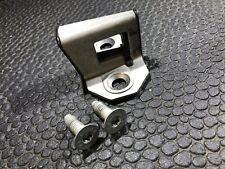 MERCEDES ML W163 RIGHT LEFT FRONT REAR DOOR LOCK LATCH STRIKER PLATE BOLT