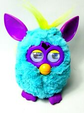 2012 electronic Furby doll (Lagoona), made by Hasbro, Interactive Collectable