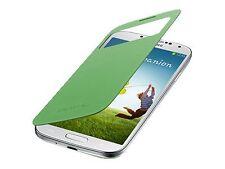 Samsung S-view Cover für Galaxy S4 Yellow Green