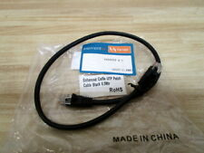 Farnell 1526203 Cable 296505BK