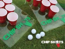 Chip 'scatti'S Beer Pong GOLF ™