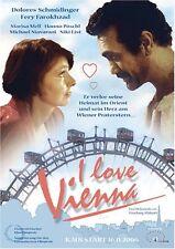 I love Vienna ( Komödie ) mit Dolores Schmidinger, Fery Farokhzad, Niki List NEU