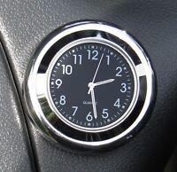 British made Classic Car Dashboard Clock - Seiko Instrument
