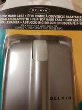 Belkin  F8Q1410ea flip top Hard case