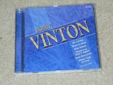 Bobby Vinton  Vinton, Bobby  Audio CD