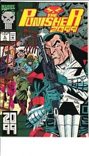 Marvel Comics.The Punisher 2099.  # 5. Jun 93.  Near Mint to Mint Condition