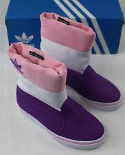 Girls/Ladies ADIDAS ORIGINALS Winter Vulcan K Boots, Sizes UK 10K -12.5K  G95305