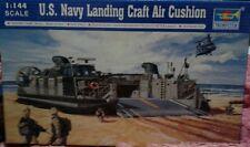 1/144 TRUMPETER échelle US Navy landing craft air cushion LCAC