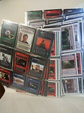 Star Wars Decipher CCG Trading Cards Black & White Border Lot Of 388